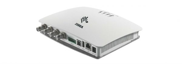 lector estacionario de rfid UHF modelo fx7500 de zebra