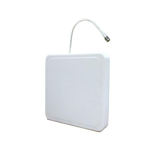 Antena UHF RFID CL7205C de campo cercano - rango exacto de lectura de 30cm