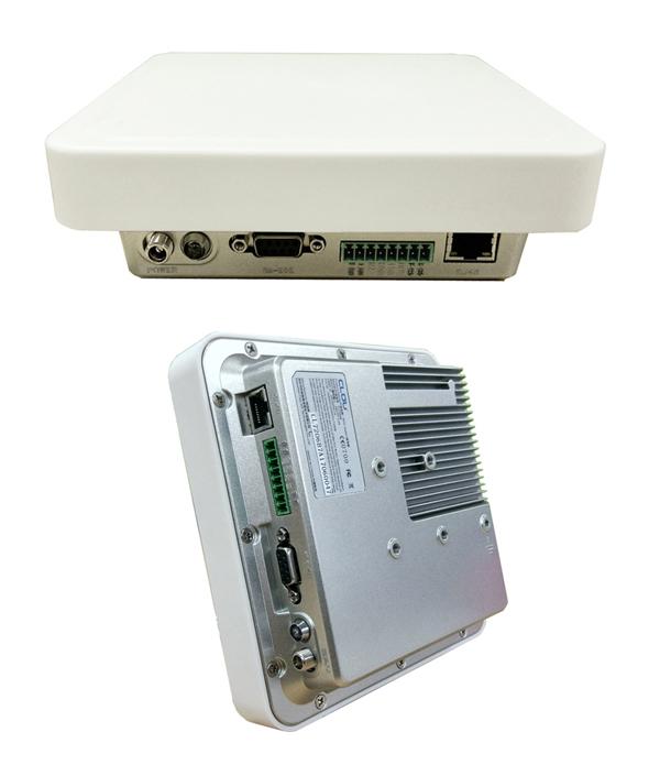 rfid uhf lector integrado miniatura