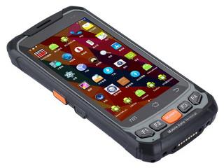 Terminal portátilo android ( PDA) con lectura/grabación de rfid uhf integrada
