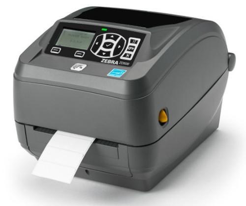 Impresora rfid zd500r de Zebra